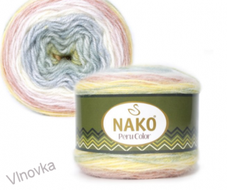 NAKO Peru Color 32182
