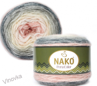 NAKO Peru Color 32183