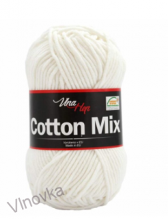 Cotton mix 8002