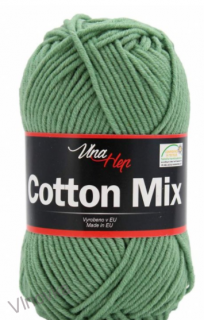 Cotton mix 8135