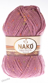 NAKO Super Inci Hit Tweed 569