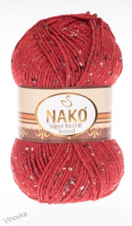 NAKO Super Inci Hit Tweed 1175