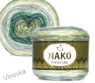 NAKO Peru Color 32418