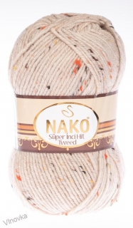 NAKO Super Inci Hit Tweed 6383